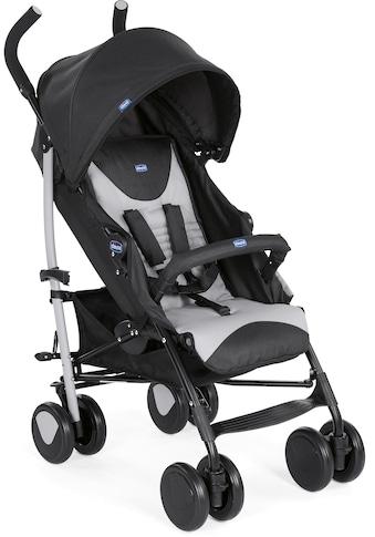 Chicco Kinder-Buggy »Echo, Stone«, mit Frontbügel; Kinderwagen, Buggy, Sportwagen,... kaufen
