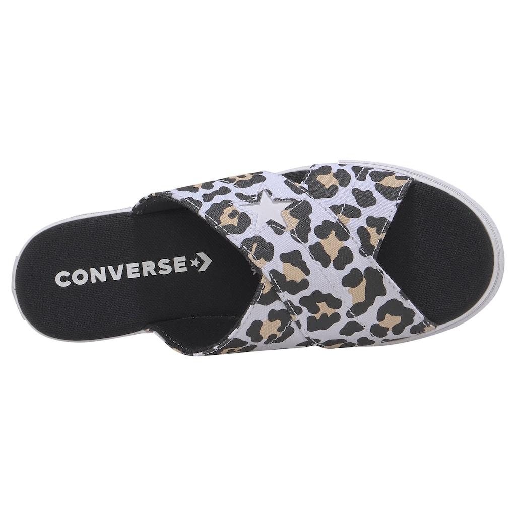 Converse Sandale »One Star Sandal«