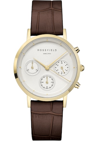 ROSEFIELD Chronograph »THE GABBY, NCDBG-N93« kaufen