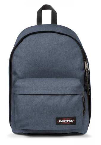Eastpak Laptoprucksack »OUT OF OFFICE, Crafty Jeans«, enthält recyceltes Material... kaufen