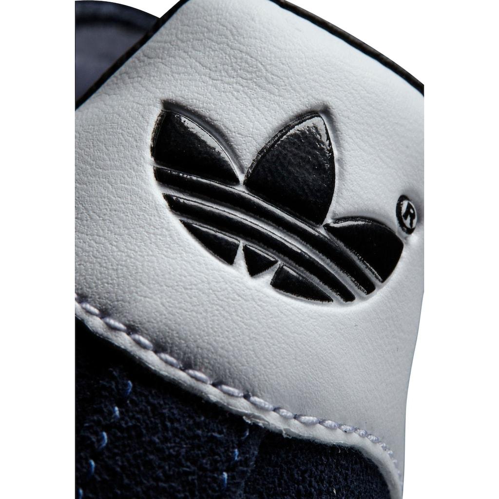 adidas Originals Sneaker »Sam Super Suede«