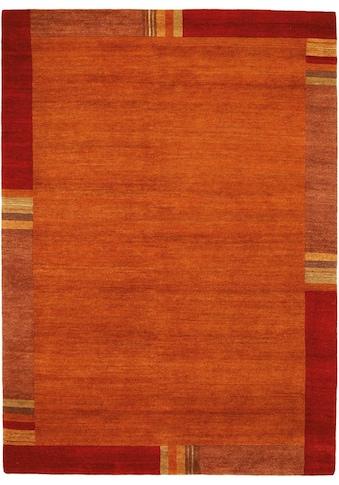 OCI DIE TEPPICHMARKE Orientteppich »Sensation Lakir«, rechteckig, 6 mm Höhe,... kaufen