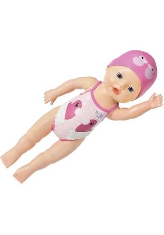 """Baby Born Babypuppe """"My First Swim Girl"""" kaufen"""