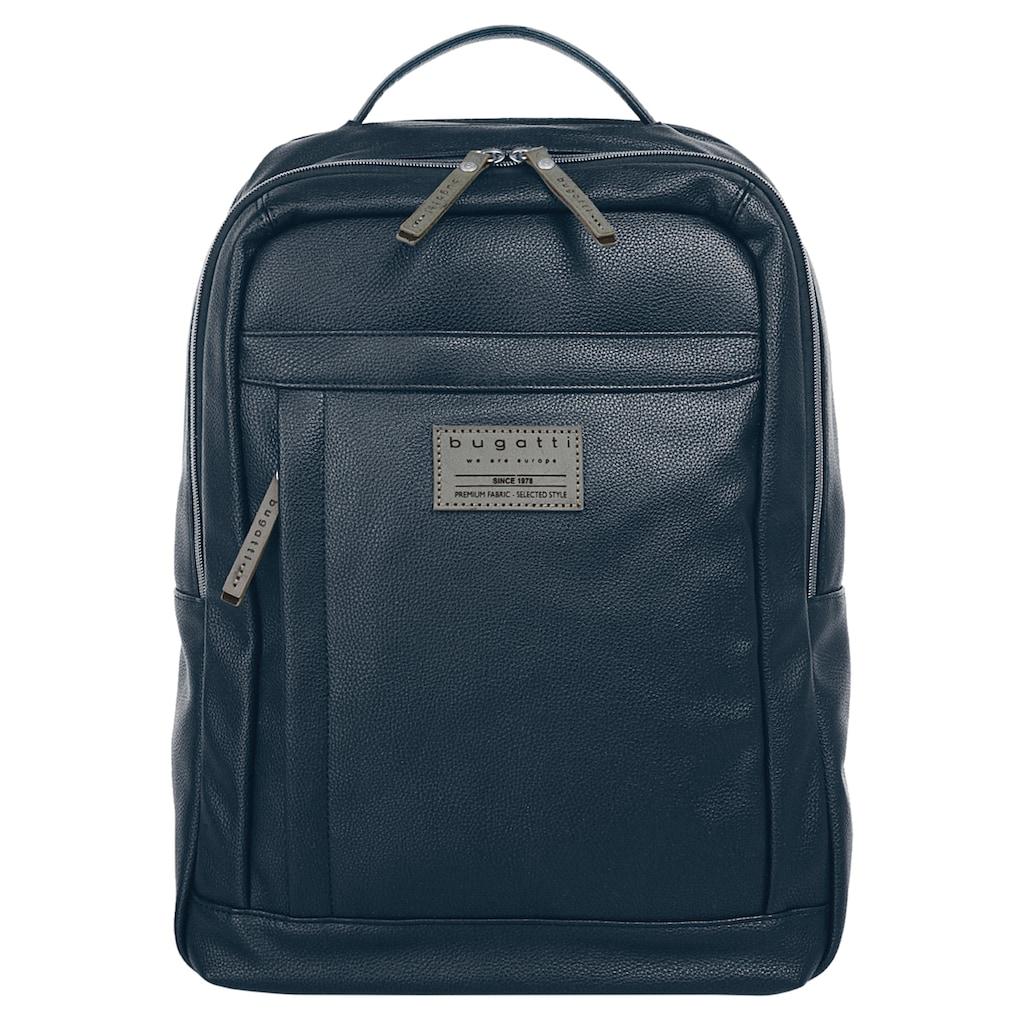 bugatti Laptoprucksack »MOTO D«