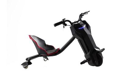 soflow Dreiradscooter »FlowKart Pro Black« kaufen