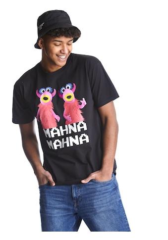 Disney T-Shirt »The Muppets Mahna Mahna« kaufen