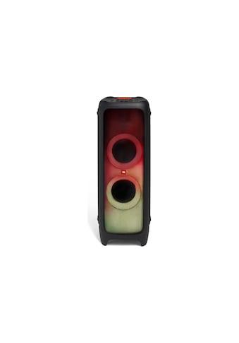 JBL Bluetooth-Lautsprecher »Musik-System Partybox 1000 Schwarz« kaufen