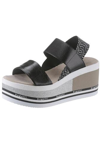 bugatti Sandalette kaufen