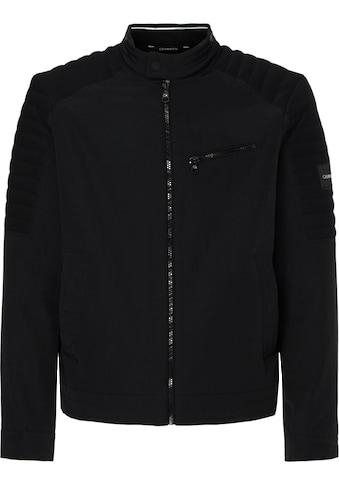 Calvin Klein Kurzjacke »CASUAL NYLON BIKER BLOUSON« kaufen