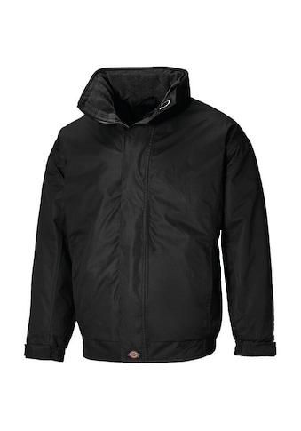 Dickies Outdoorjacke »Cambridge Herren Jacke, versteckte Kapuze« kaufen