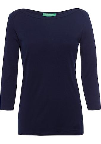 United Colors of Benetton 3/4 - Arm - Shirt kaufen