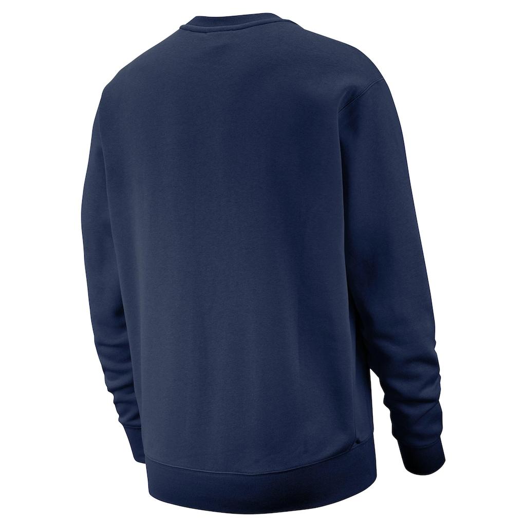 Nike Sportswear Sweatshirt »M NSW CLUB CREW BB«