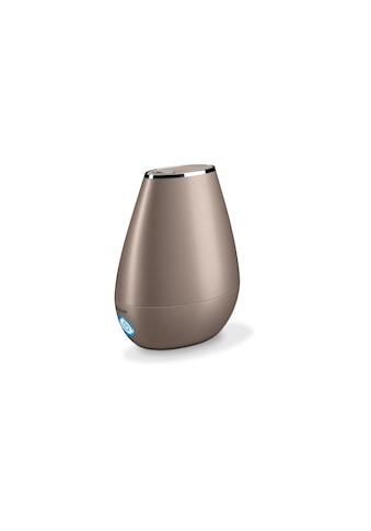 BEURER Luftbefeuchter »LB37 tof«, 2 l Wassertank, Befeuchten kaufen