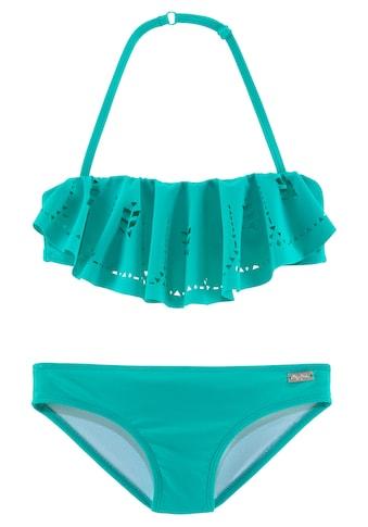 Bikini bandeau BUFFALO acheter