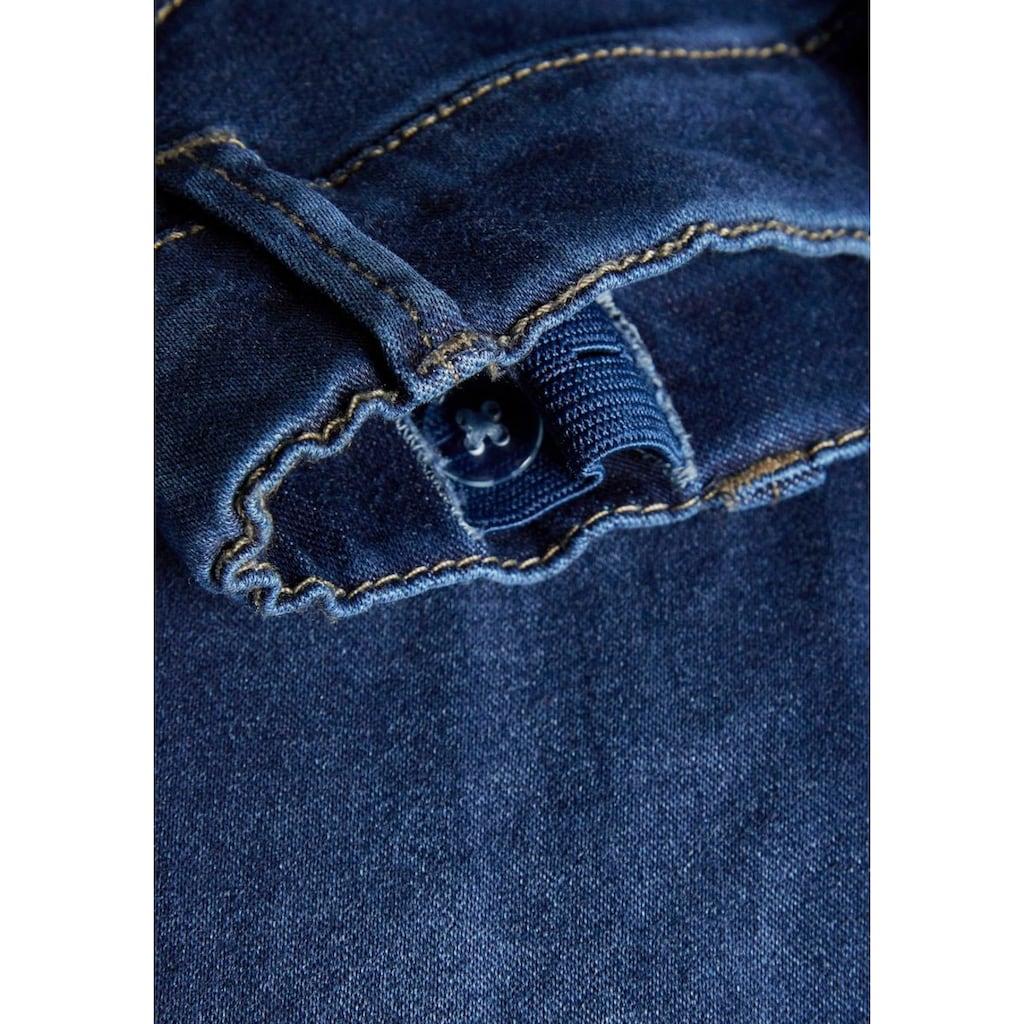 Name It Jeansjeggings »NKFPOLLY DNMTORA 3238 LEGGING NOOS«, Super Skinny Fit
