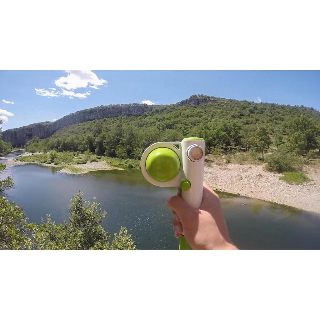 Reisekaffeemaschine »Pump Pop«