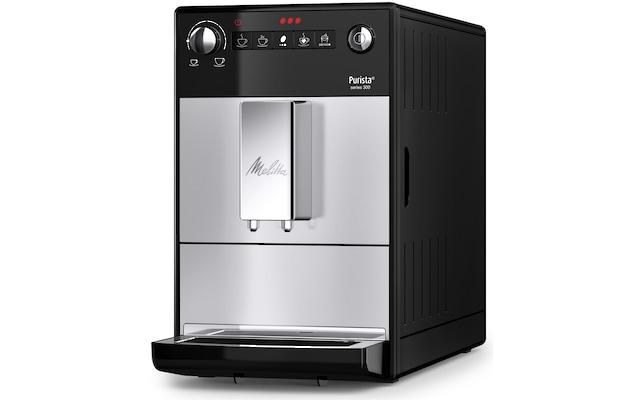 Melitta Kaffeevollautomaten