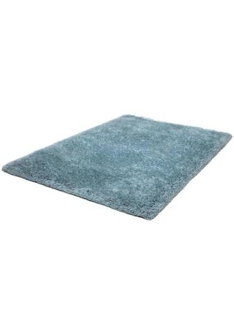 LALEE Hochflor-Teppich »Monaco«, rechteckig, 65 mm Höhe, Besonders weich durch... kaufen