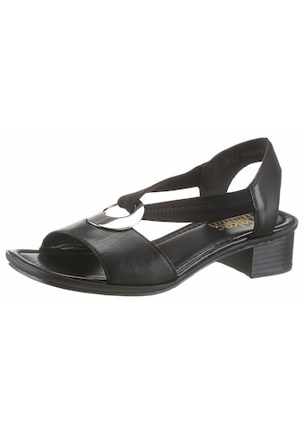 Rieker Sandalette, mit Gummiband kaufen