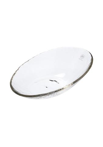 Schale »Battello gross, 30 cm, Glasi Hergiswil« kaufen