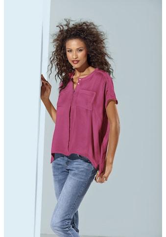 Oversized Bluse kaufen