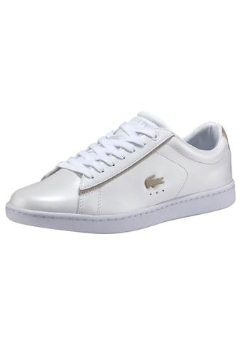 Lacoste Sneaker »Carnaby Evo 119 6 SPW« kaufen