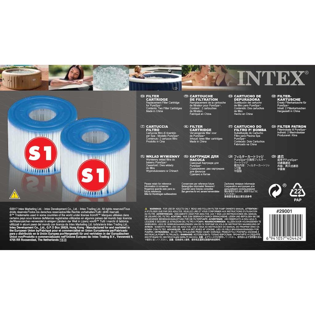Intex Pool-Filterkartusche »Pure Spa«