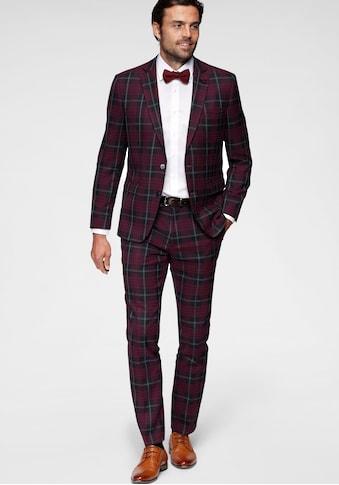 Bruno Banani Anzug mit Fliege (Set: 3 - tlg.) kaufen