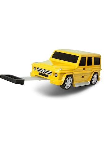 Packenger Hartschalen-Trolley »Mercedes-Benz G63«, 4 Rollen kaufen