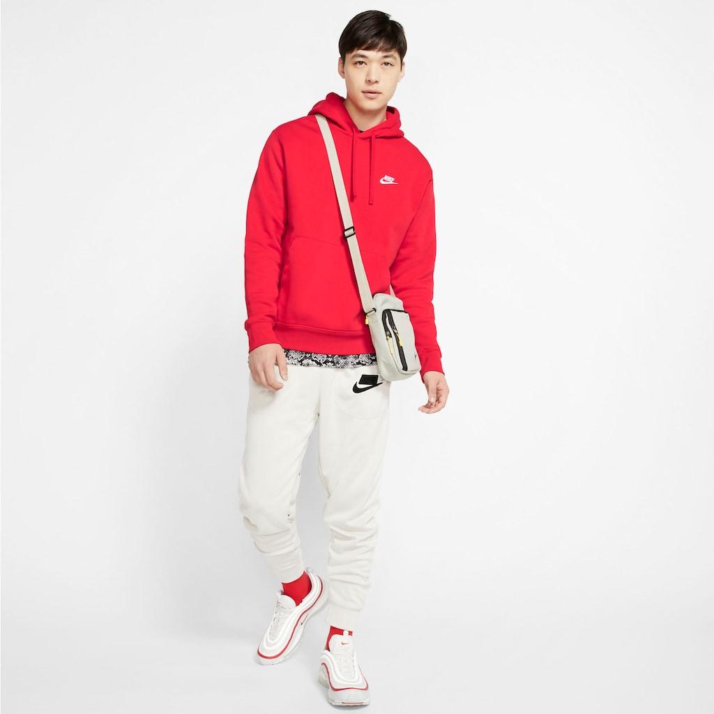 Nike Sportswear Kapuzensweatshirt »M NSW CLUB HOODIE PO BB«