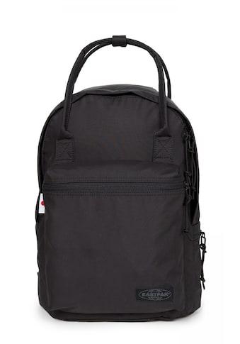 Eastpak Laptoprucksack »SHOP'R, Streamed Streamed Black«, enthält recyceltes Material... kaufen