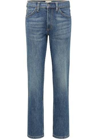 MUSTANG 5 - Pocket - Jeans »Tramper« kaufen