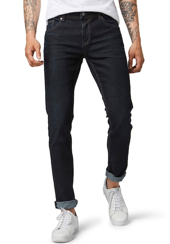 TOM TAILOR Denim Slim-fit-Jeans »SLIM AEDAN« kaufen