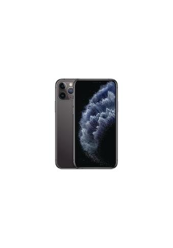 Apple Smartphone »iPhone 11 Pro 64GB«, (, 12 MP Kamera) kaufen