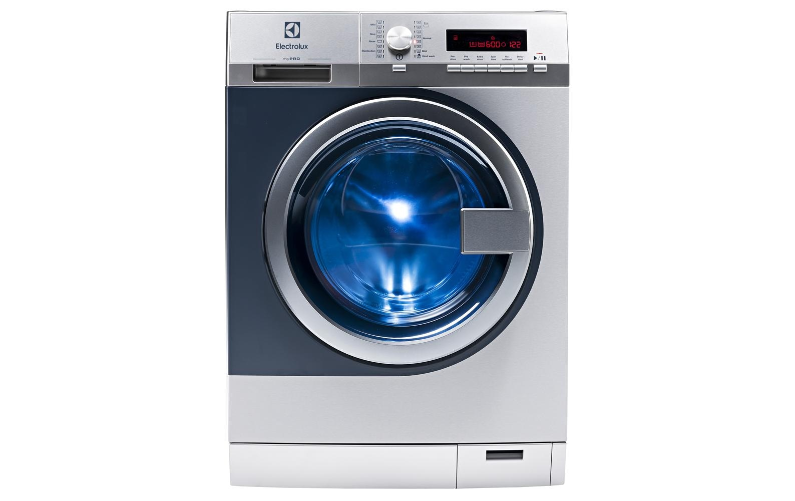 Image of Professional Waschmaschine, Electrolux, »WE170V A+++«
