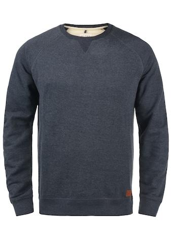 Blend Sweatshirt »Alex«, Sweatpullover mit Raglanärmeln kaufen