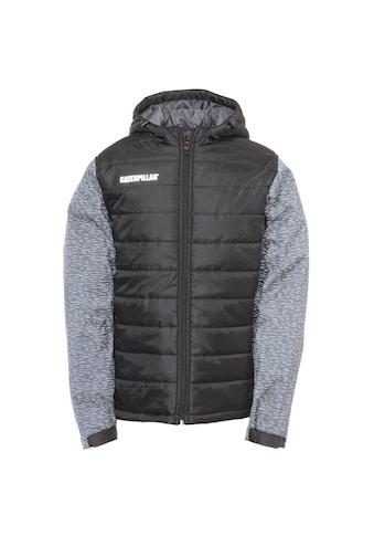 CATERPILLAR Fleecejacke »Herren Atomic Reflektive Jacke« kaufen