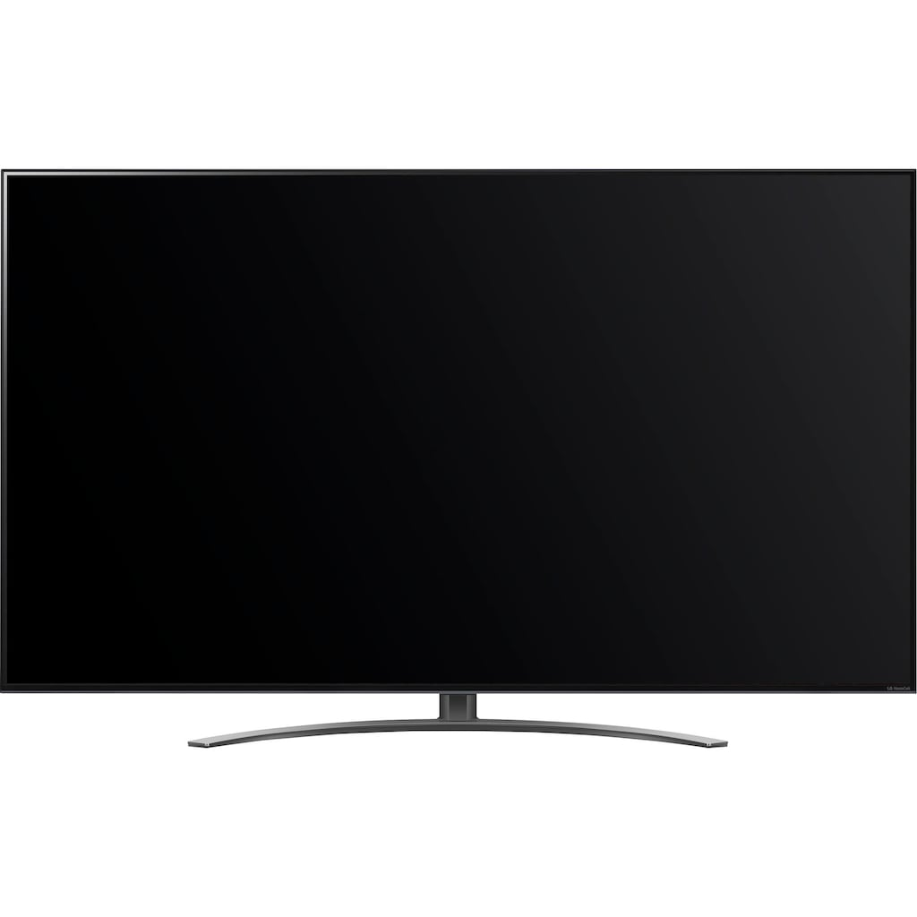 "LG LCD-LED Fernseher »86NANO919PA«, 217 cm/86 "", 4K Ultra HD, Smart-TV, NanoCell"