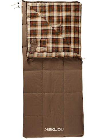 Nordisk Kinderschlafsack »Almond Junior +10« kaufen
