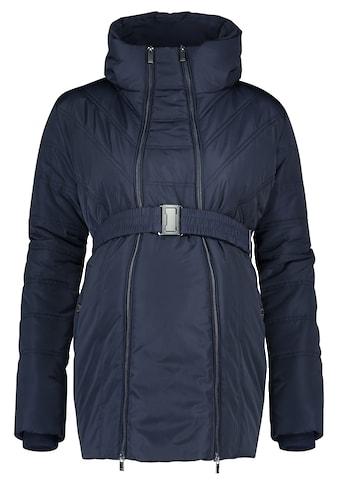 Noppies Umstandsjacke Winter »Sjors 2 - way« kaufen