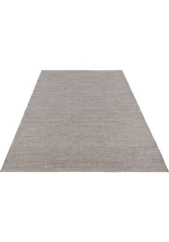 ELLE DECORATION Teppich »Dreux«, rechteckig, 8 mm Höhe, In- und Outdoor geeignet,... kaufen