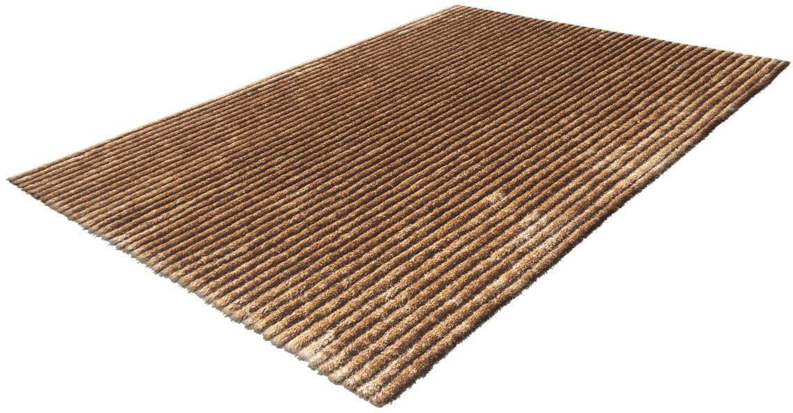 Image of Arte Espina Hochflor-Teppich »Felicia 100«, rechteckig, 30 mm Höhe, Besonders weich durch Microfaser, Wohnzimmer