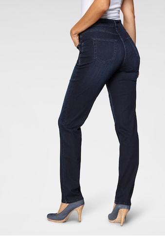 MAC Slim - fit - Jeans »Melanie Rock« kaufen