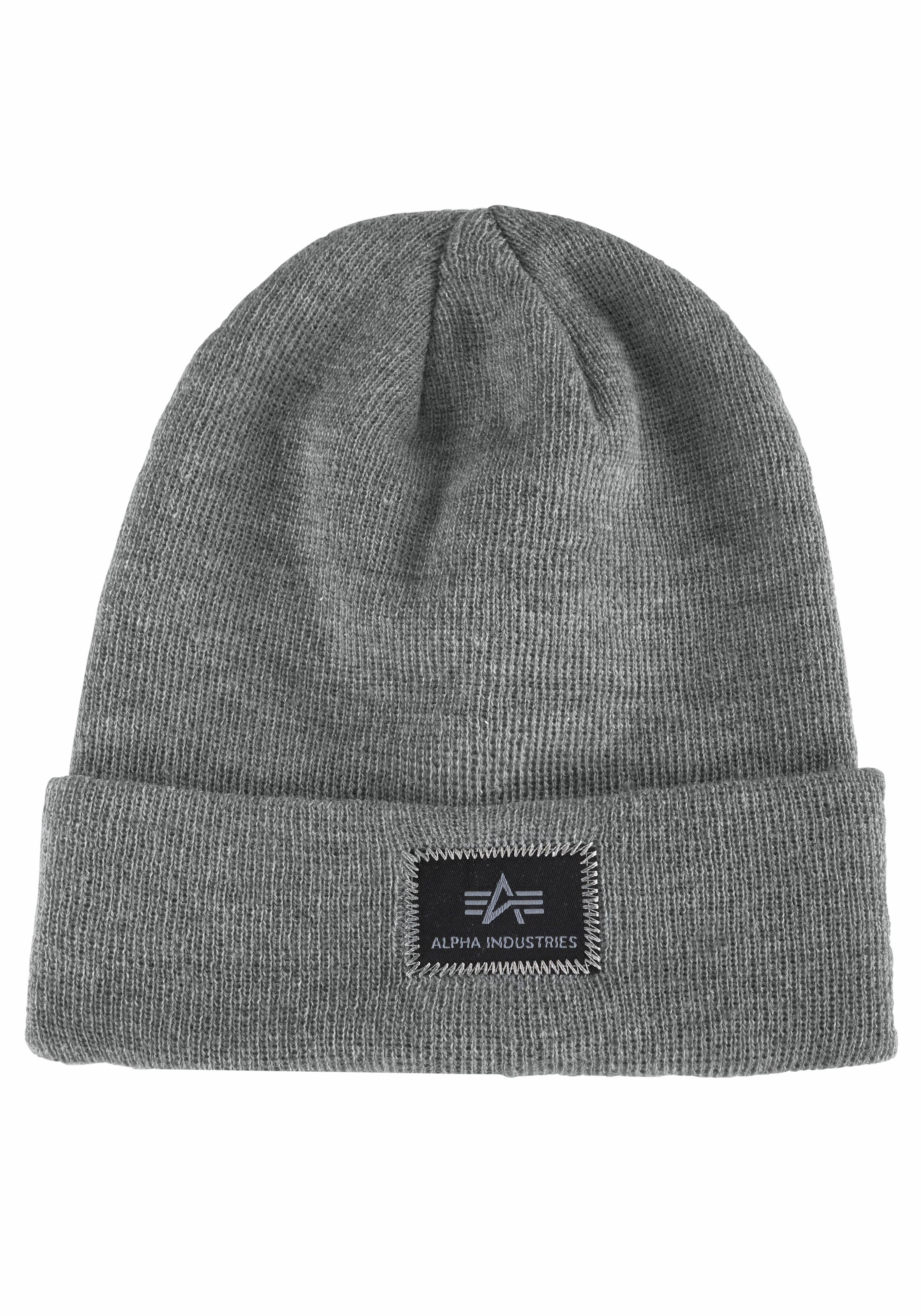 Image of Alpha Industries Beanie »X-Fit Beanie«
