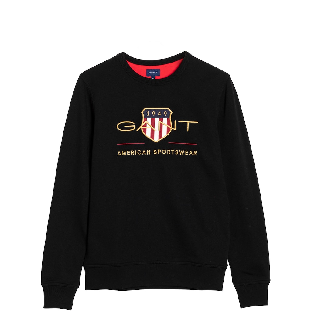 Gant Sweatshirt »ARCHIVE SHIELD«