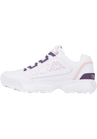 Kappa Sneaker »RAVE MF« kaufen