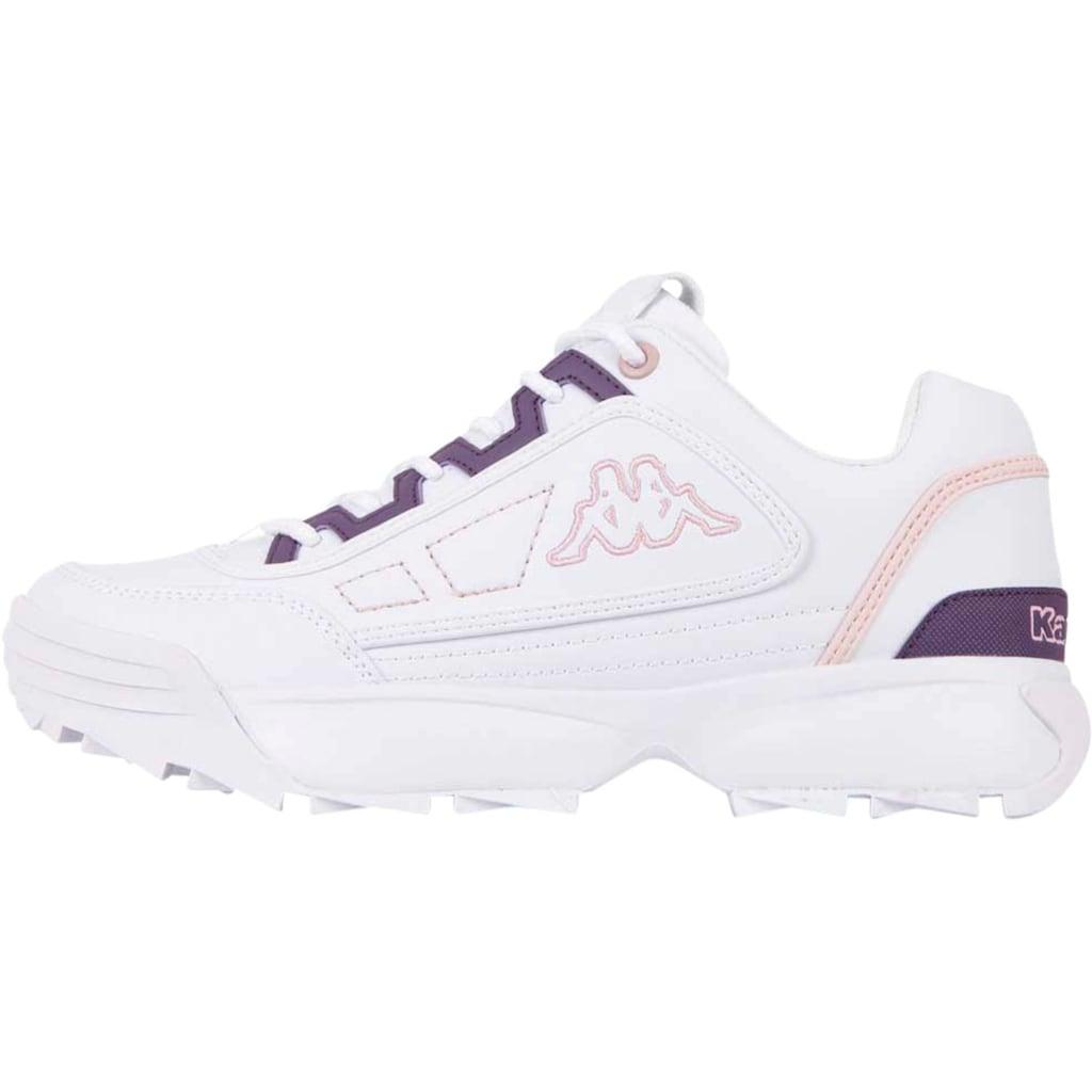 Kappa Sneaker »RAVE MF«