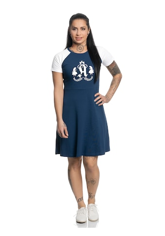 Disney Jerseykleid »Alice in Wonderland Classic College« kaufen