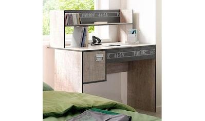 Parisot Schreibtisch »Fabric« kaufen