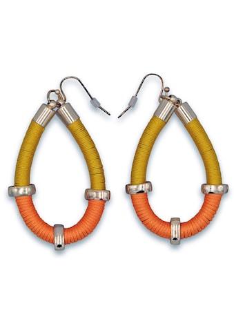 J.Jayz Paar Ohrhaken »Tropfenform« kaufen